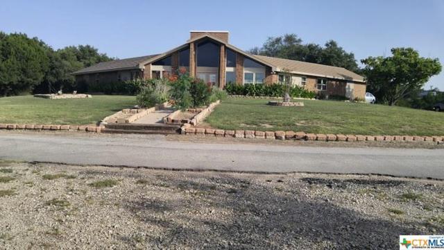 13910 E Us Hwy 190, Kempner, TX 76539 (MLS #358625) :: Magnolia Realty