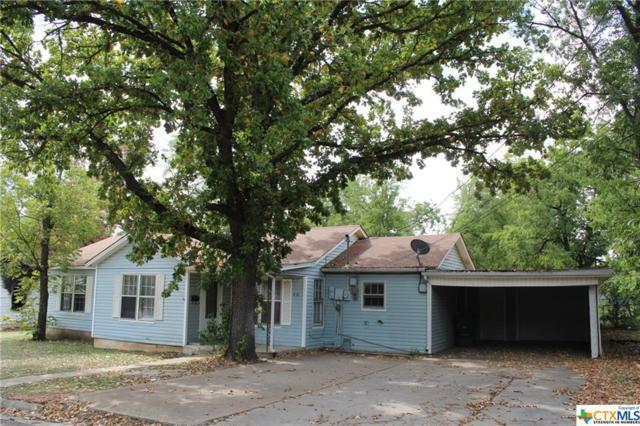 416 E Garrison, Killeen, TX 76541 (MLS #358629) :: The Suzanne Kuntz Real Estate Team