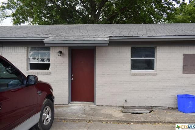 208 E Reagan Avenue, Copperas Cove, TX 76522 (MLS #358649) :: Erin Caraway Group