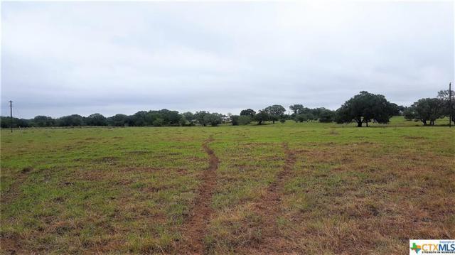 000 Carl Ramert Dr, Yoakum, TX 77995 (MLS #358711) :: RE/MAX Land & Homes