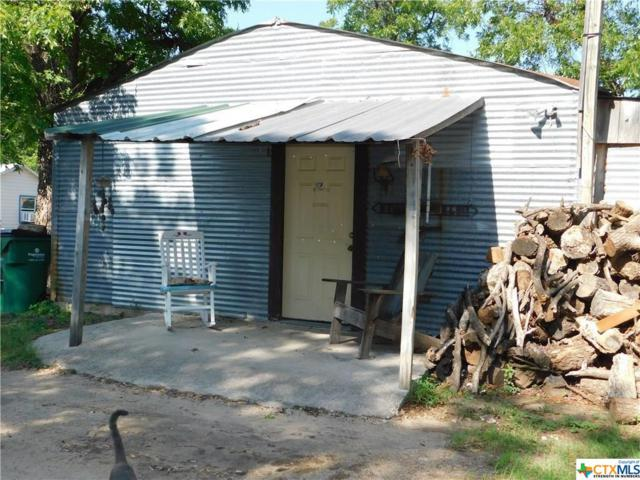 608 Austin Street, Comanche, TX 76442 (MLS #358791) :: Magnolia Realty