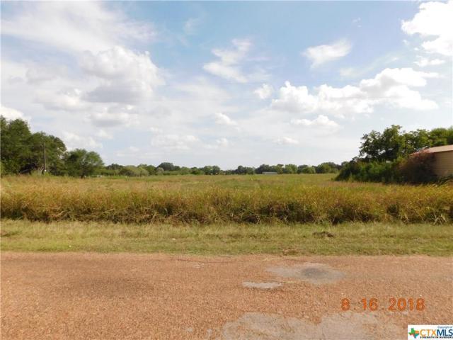 000 Giles Road, Yoakum, TX 77995 (MLS #358793) :: RE/MAX Land & Homes