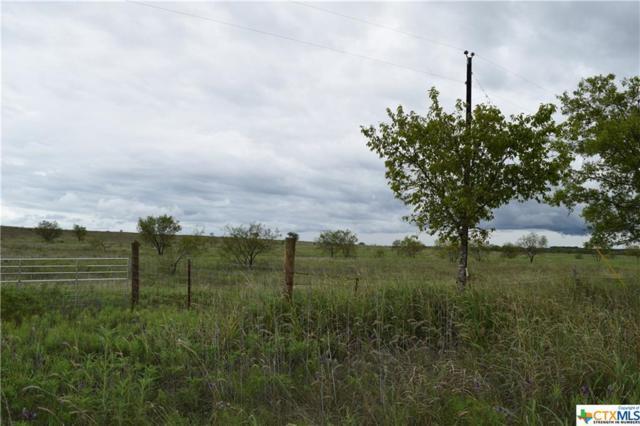 TBD County Road 2109, Lometa, TX 78947 (MLS #358839) :: Erin Caraway Group