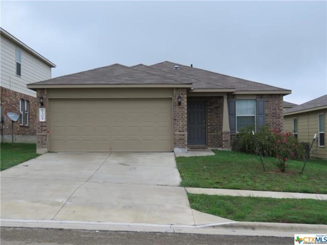 9304 Sandyford Court, Killeen, TX 76542 (MLS #358856) :: The Suzanne Kuntz Real Estate Team