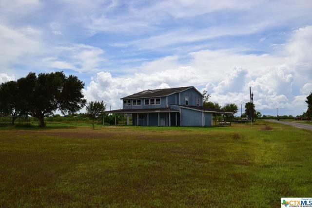 95 Fannin, Port Lavaca, TX 77979 (MLS #358870) :: RE/MAX Land & Homes