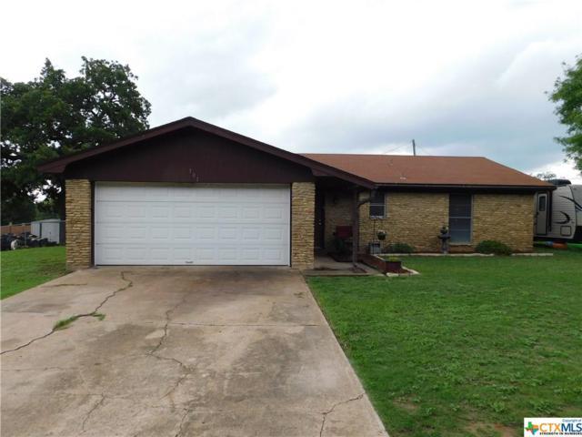 101 Byrom, Gatesville, TX 76528 (MLS #358894) :: The Suzanne Kuntz Real Estate Team