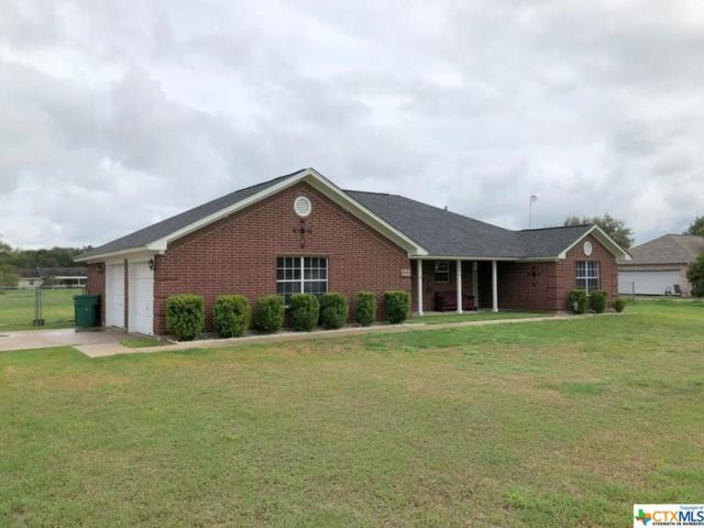 205 Basswood, Victoria, TX 77904 (MLS #358915) :: Kopecky Group at RE/MAX Land & Homes