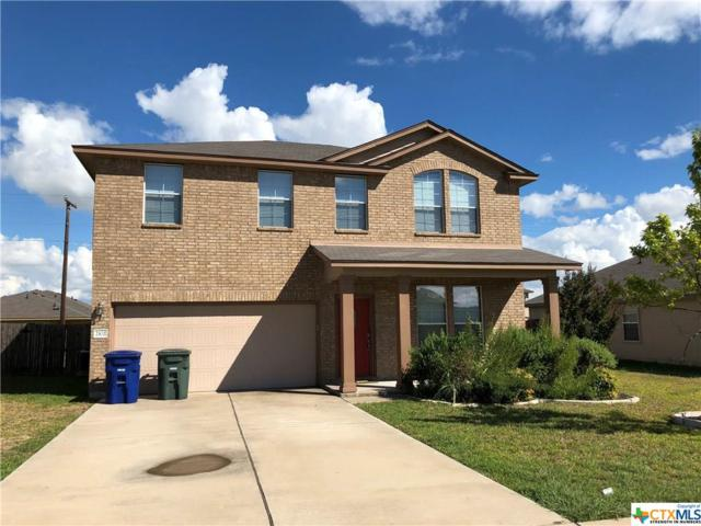 2102 Griffin Street, Copperas Cove, TX 76522 (MLS #358946) :: The i35 Group