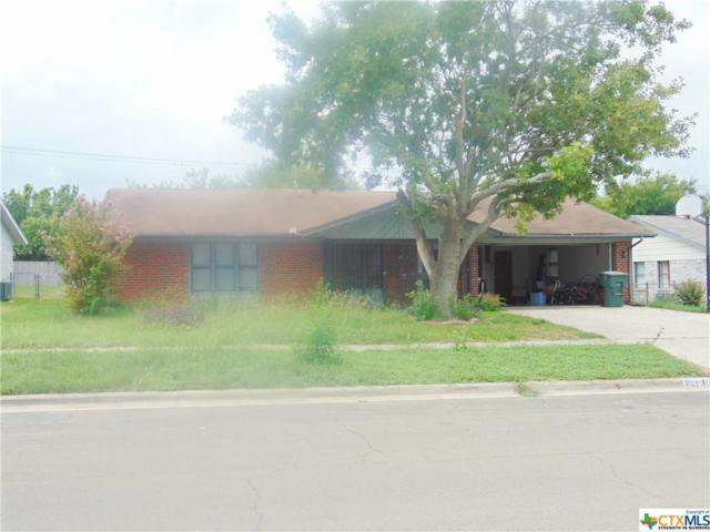 1610 Big Bend, Killeen, TX 76549 (MLS #358955) :: Erin Caraway Group