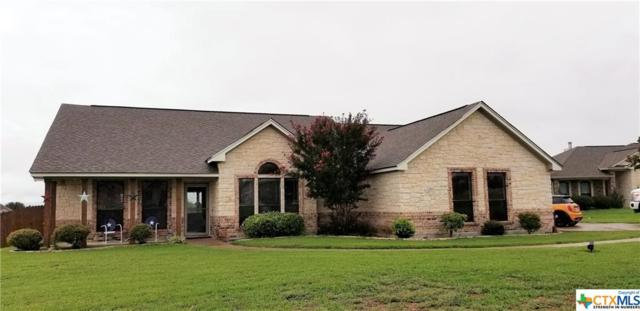 102 Weeping Willow Court, Nolanville, TX 76559 (MLS #358980) :: The i35 Group