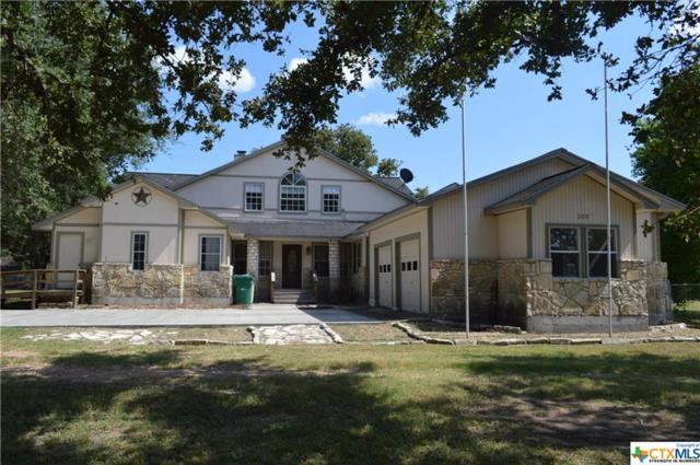 305 Stirrup Road, Victoria, TX 77905 (MLS #358981) :: Magnolia Realty