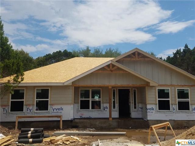 824 NW Circleview Drive, Canyon Lake, TX 78133 (MLS #359000) :: Magnolia Realty