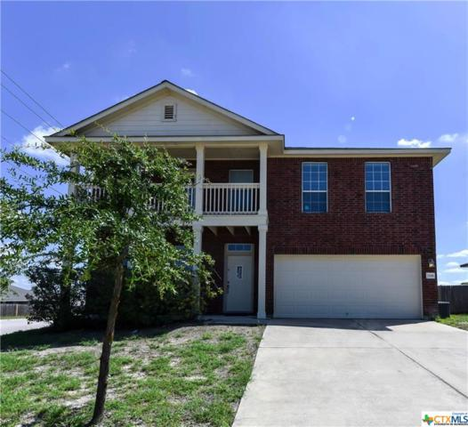 2308 Ryan Drive, Copperas Cove, TX 76522 (MLS #359021) :: The i35 Group