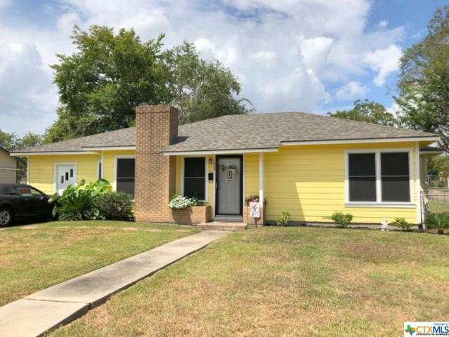 1808 Morningside, Victoria, TX 77901 (MLS #359036) :: Kopecky Group at RE/MAX Land & Homes