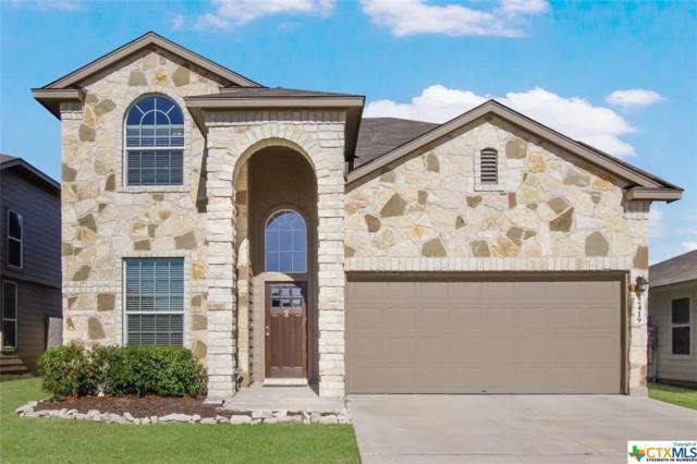 2419 Chad, New Braunfels, TX 78130 (MLS #359163) :: The Suzanne Kuntz Real Estate Team