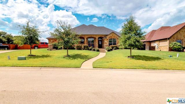 4010 Lazy Brook, Nolanville, TX 76559 (MLS #359257) :: The i35 Group