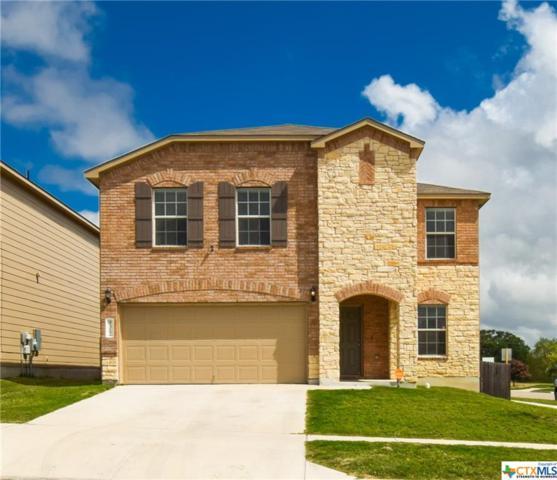 9312 Sandyford, Killeen, TX 76542 (MLS #359268) :: The Suzanne Kuntz Real Estate Team