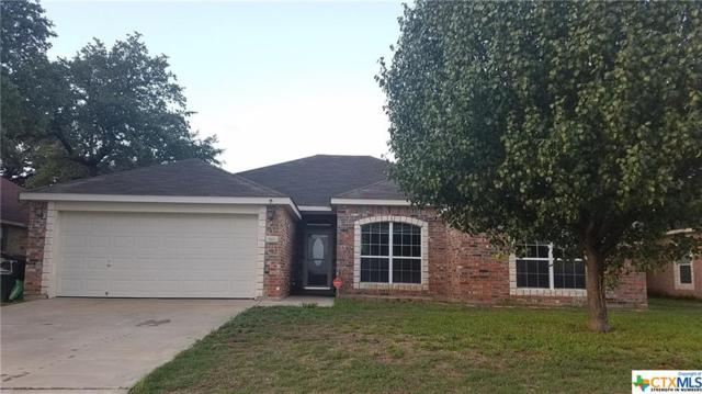 340 Nolan Ridge, Nolanville, TX 76559 (MLS #359277) :: The i35 Group