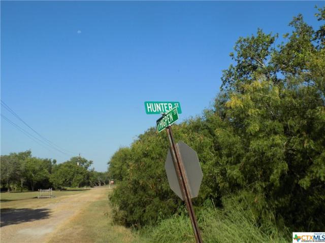 0 Thigpen, Fannin, TX 77960 (MLS #359281) :: RE/MAX Land & Homes