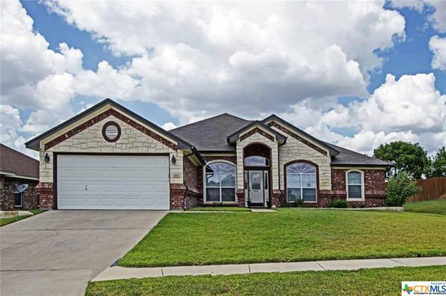 5703 Graphite Drive, Killeen, TX 76542 (MLS #359297) :: The i35 Group