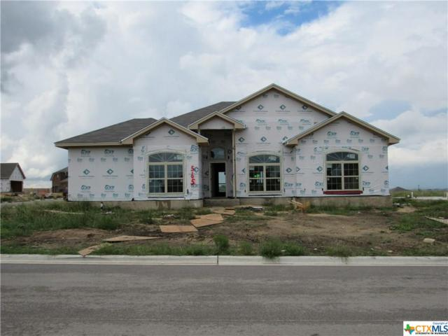 5105 Fresco, Killeen, TX 76549 (MLS #359305) :: Erin Caraway Group