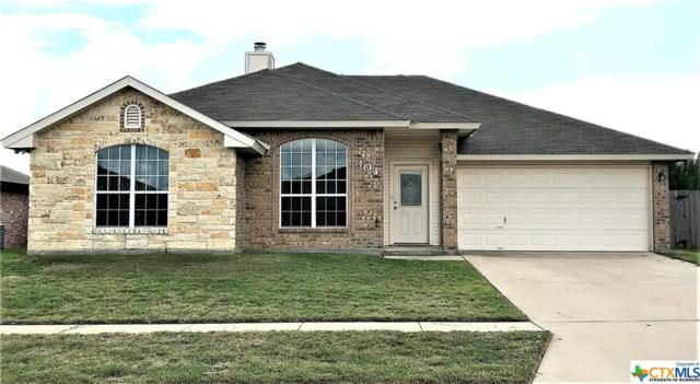 304 Constellation Drive, Killeen, TX 76542 (MLS #359328) :: The i35 Group