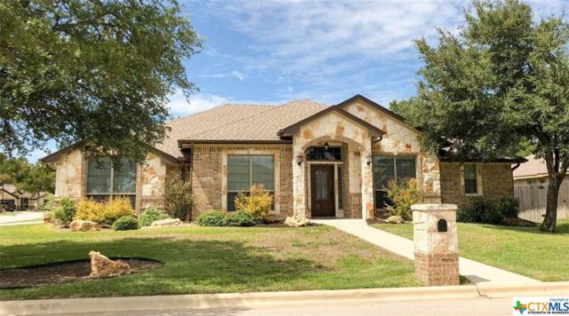 3201 Wildcatter, Belton, TX 76513 (MLS #359392) :: The i35 Group