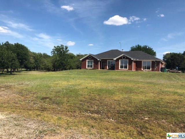 1089 County Road 3150, Kempner, TX 76539 (MLS #359399) :: The i35 Group