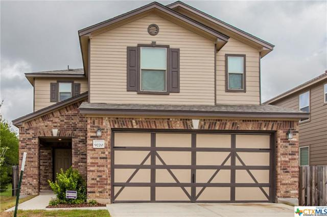 9220 Sage Valley Drive, Temple, TX 76502 (MLS #359460) :: Erin Caraway Group