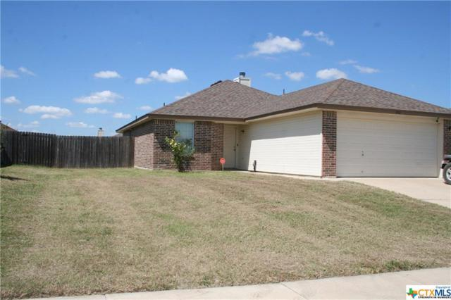 3901 Joshua Taylor, Killeen, TX 76549 (MLS #359465) :: The i35 Group