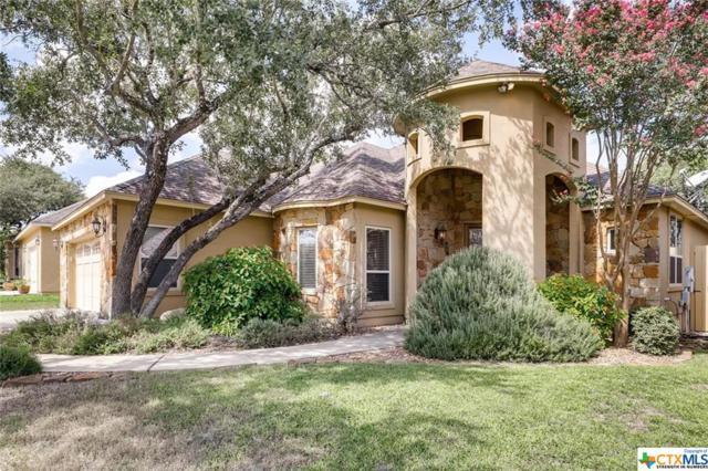 508 Wilderness, New Braunfels, TX 78132 (MLS #359468) :: Erin Caraway Group