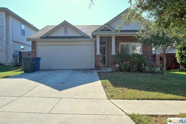 219 Goliad, New Braunfels, TX 78130 (MLS #359502) :: The Suzanne Kuntz Real Estate Team