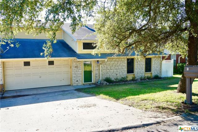 15 Vista Drive, Belton, TX 76513 (MLS #359519) :: The i35 Group