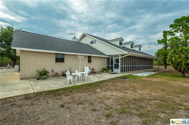 2550 Jakes Colony, Seguin, TX 78155 (MLS #359521) :: The i35 Group