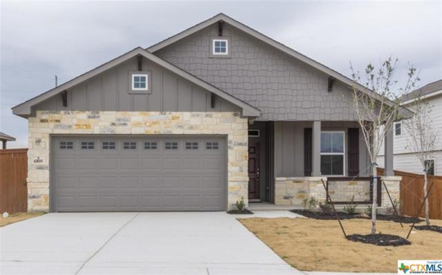 6805 Concho Creek, Schertz, TX 78108 (MLS #359524) :: Erin Caraway Group