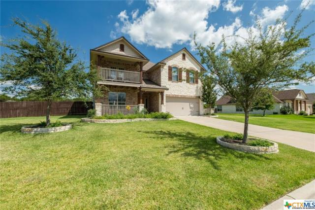 3605 Blanco Drive, Harker Heights, TX 76548 (MLS #359540) :: The i35 Group