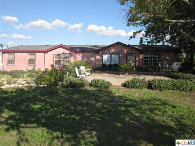 5031 Heidenheimer, Temple, TX 76501 (MLS #359588) :: The i35 Group