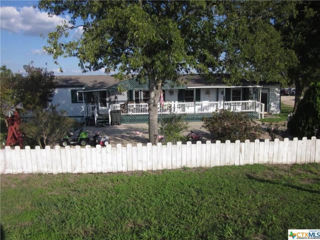 5001 Heidenheimer, Temple, TX 76501 (MLS #359589) :: The i35 Group