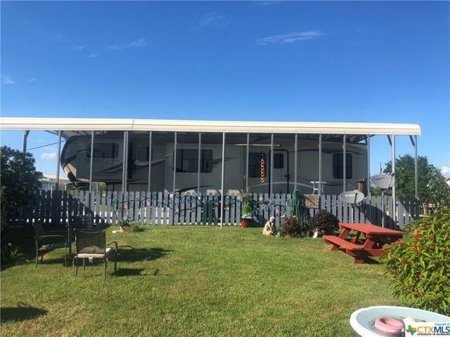 103 Starfish Drive, Palacios, TX 77465 (MLS #359596) :: Kopecky Group at RE/MAX Land & Homes