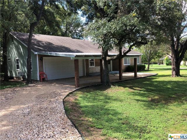 101 Deer Clearing, Kyle, TX 78640 (MLS #359598) :: Erin Caraway Group