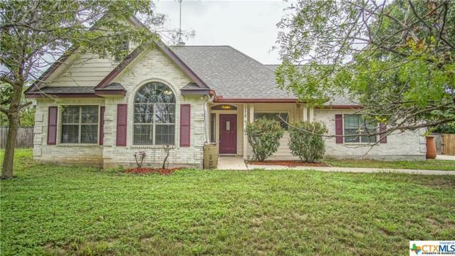 172 Rogues, Seguin, TX 78155 (MLS #359602) :: RE/MAX Land & Homes