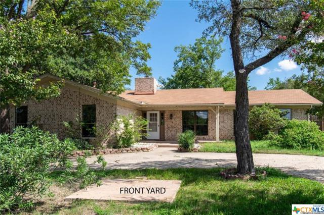 118 Wolf Street, Copperas Cove, TX 76522 (MLS #359611) :: The i35 Group