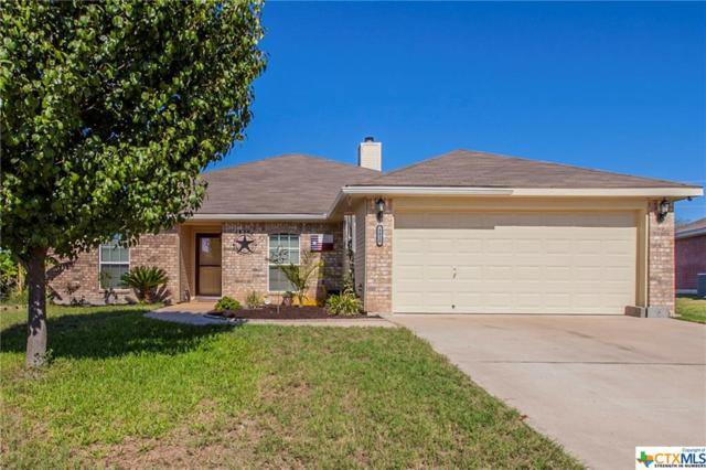 4820 Stonehaven Drive, Temple, TX 76502 (MLS #359615) :: The i35 Group