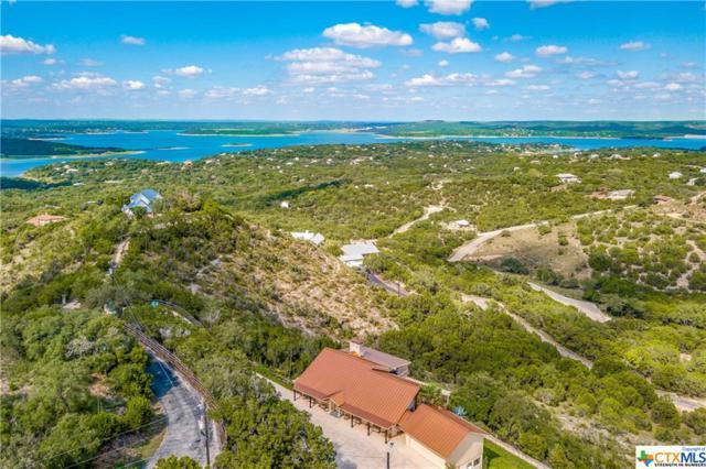 2540 Village Oak, Canyon Lake, TX 78133 (MLS #359619) :: Magnolia Realty