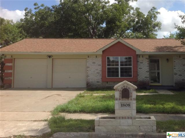 1808 Mission, Victoria, TX 77901 (MLS #359643) :: RE/MAX Land & Homes