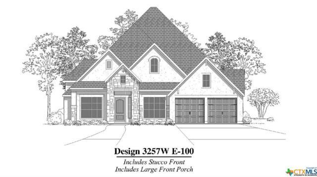 1234 Yaupon Loop, New Braunfels, TX 78132 (MLS #359645) :: Berkshire Hathaway HomeServices Don Johnson, REALTORS®