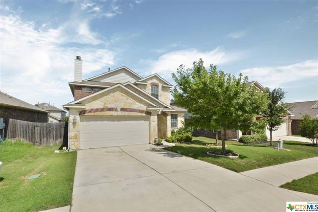 211 Lavender Lane, Buda, TX 78610 (MLS #359647) :: Magnolia Realty