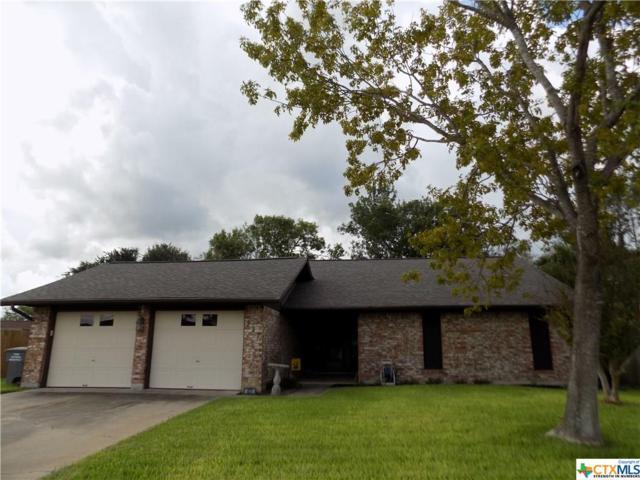 227 Briarmeadow Lane, Victoria, TX 77904 (MLS #359652) :: RE/MAX Land & Homes
