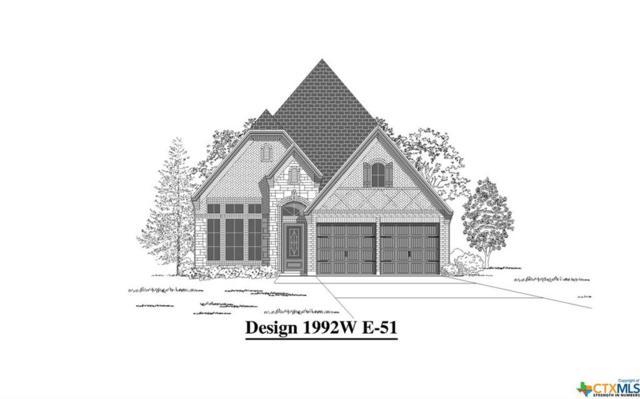 2025 Glen Hollow, Seguin, TX 78155 (MLS #359670) :: RE/MAX Land & Homes
