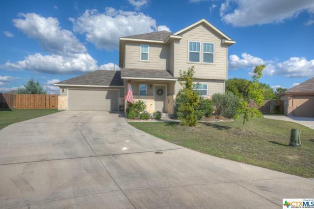 364 Jasmine Breeze, New Braunfels, TX 78130 (MLS #359679) :: Berkshire Hathaway HomeServices Don Johnson, REALTORS®
